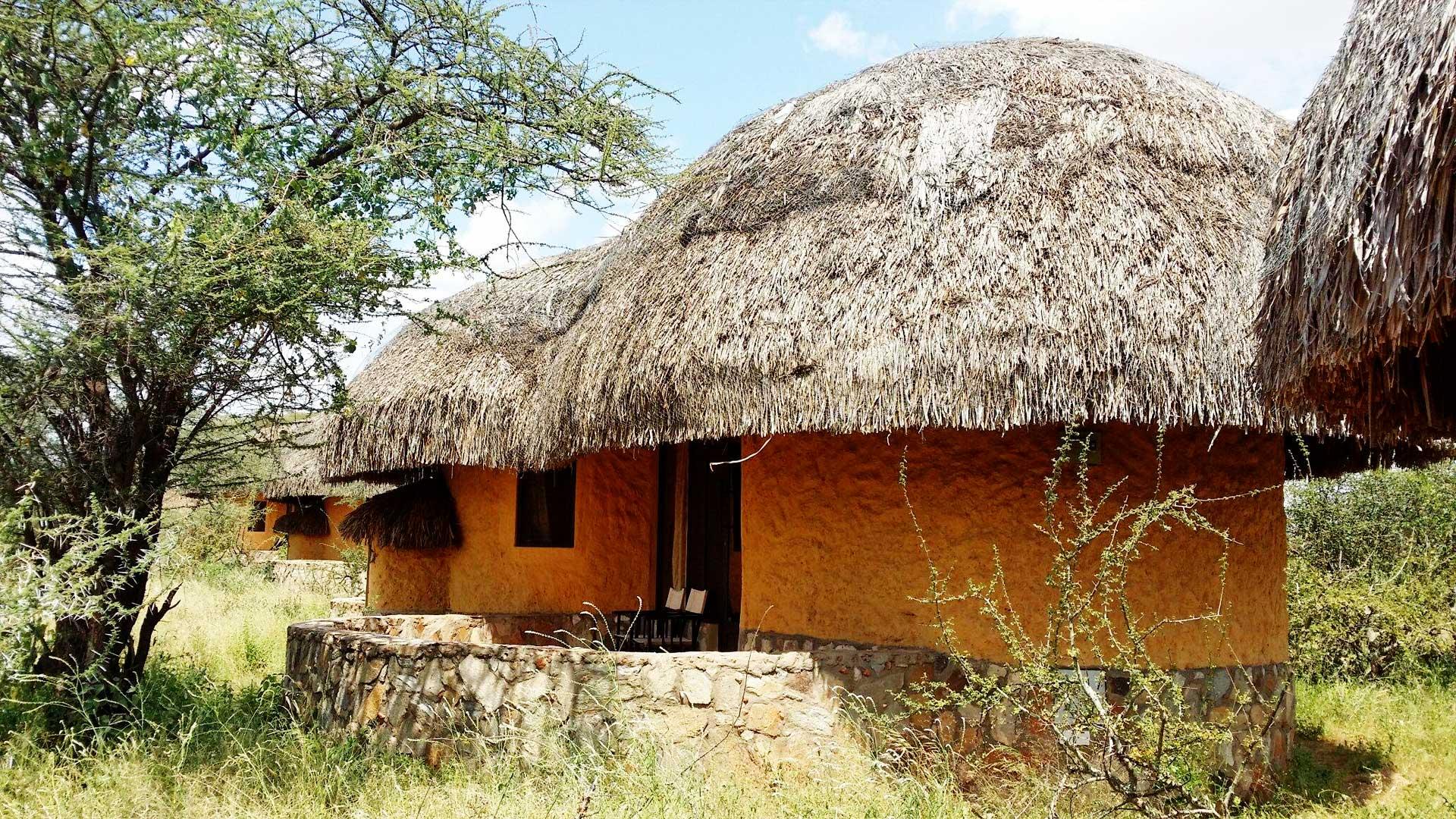 Samburu Sopa Lodge - Kichaka Tours and Travel Kenya