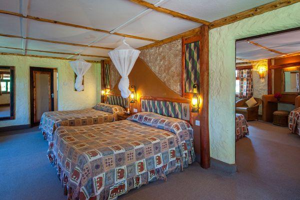 Amboseli Sopa Lodge - Kichaka Tours and Travel Kenya