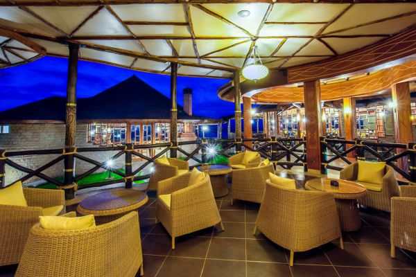 Lake Nakuru Sopa Lodge - Kichaka Tours and Travel