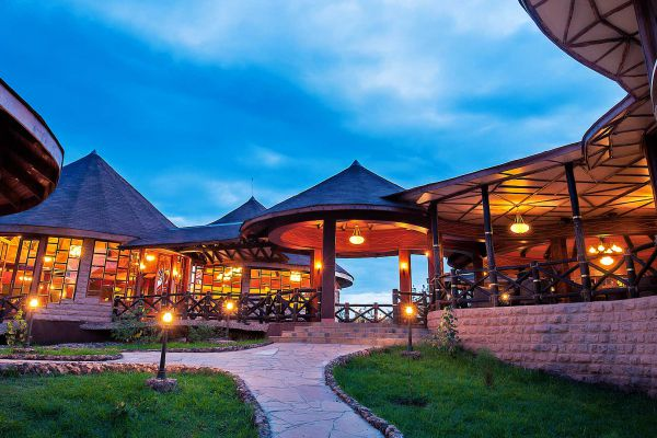 Lake Nakuru Sopa Lodge - Kichaka Tours and Travel Kenya