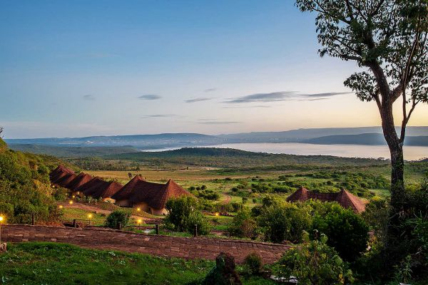 Lake Nakuru Sopa Lodge - Kichaka Tours and Travel Kenya